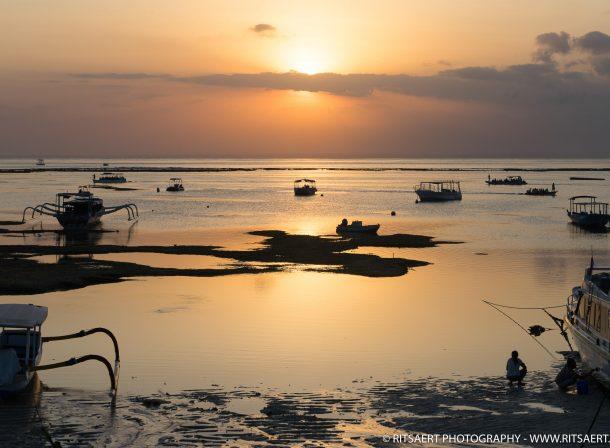 Sunset - Bali - Indonesia