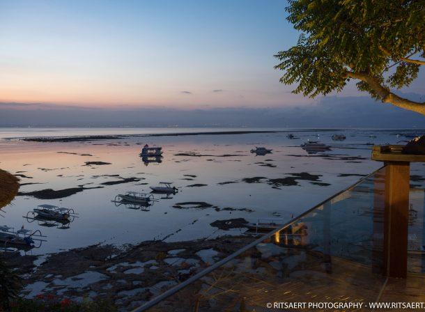 Blue hour - Bali - Indonesia