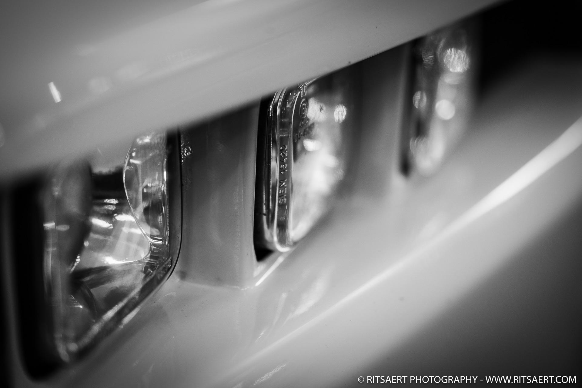 Alfa SZ - Car details