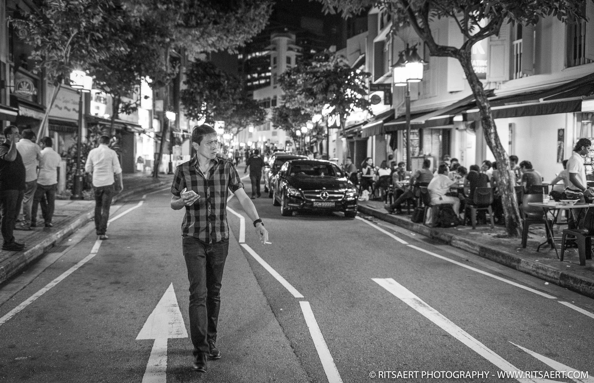 Nightlife - Singapore