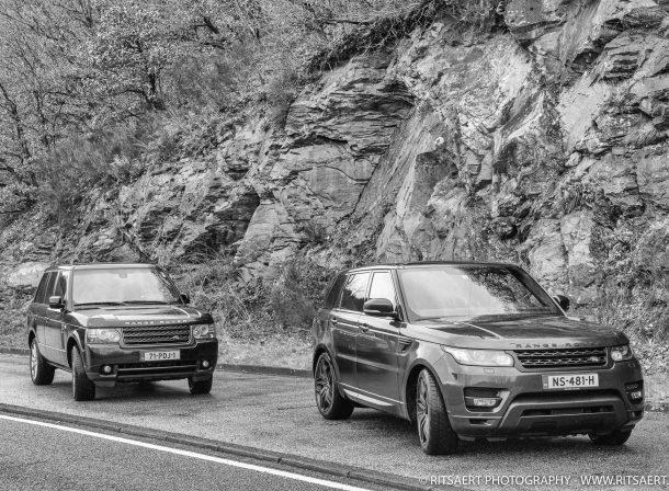Range Rover Voque & Sport - Luxembourg